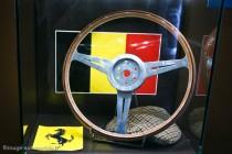 Musée des 24 Heures - Circuit de la Sarthe - Hommage à Gendebien
