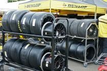 Présence Dunlop aux 24 Heures du Mans