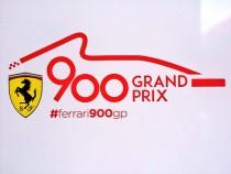 Ferrari : 900 Grands Prix