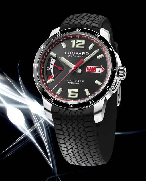 chopard les montres classic racing filrouge automobile. Black Bedroom Furniture Sets. Home Design Ideas