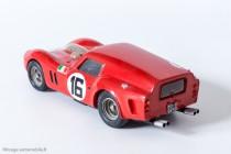 Ferrari 250 GT Breadvan - Provence Moulage