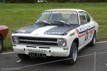 Le Jour J 70 à Lohéac - Opel Kadett 1900 Rallye groupe 2 de 1969 /70