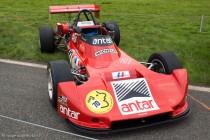 Le Jour J 70 à Lohéac - Formule Renault Europe Martini MK15, Ragnotti 2ème du championnat en 1975