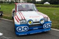 Le Jour J 70 à Lohéac - Renault 5 Maxi Turbo 4x4, Ragnotti vainqueur 24 Heures de Chamonix 1988