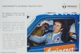Jean Ragnotti - le Jour J 70
