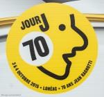 Le Jour J 70 à Lohéac