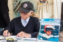 Le Jour J 70 à Lohéac - Jean-Pierre Jaussaud