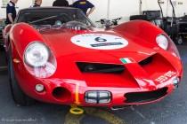 Ferrari 250 GT Breadvan - Le Mans Classic 2014