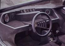 Alfa Romeo Carabo Bertone - document Bertone