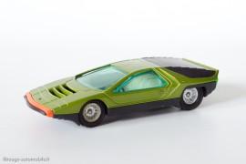 Dinky Toys réf. 1426 - Alfa Romeo Carabo Bertone