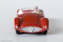 Dinky Toys 22A - Maserati 2000 sport