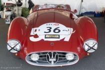 Maserati A6 GCS de 1953