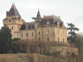 Musée Château de Rochetaillée