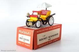 RAMI n° 9 - Rochet Schneider 1896