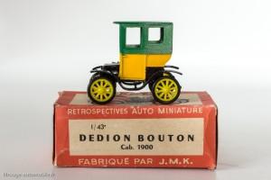 RAMI n° 5 - Dedion Bouton Cab 1900