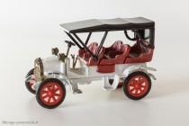 Marque allemande Ziss-Modell, vers 1965 - N.A.G. Phaéton 1904