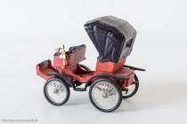 Minialuxe série Les Tacots n°14 - Peugeot Victoria 1892