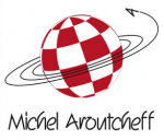 Logo Michel Aroutcheff