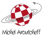 Logo Michel Aroutcheff