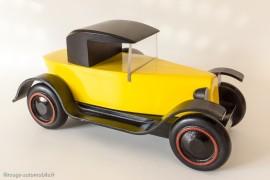 Citroën Trèfle 1925 - Vilac / Aroutcheff