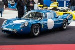 Alpine A220 - Rétromobile 2016