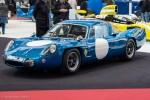 Alpine A220 - Rétromobile 2016