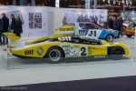Renault Alpine A442B - 1er 24 Heures du Mans 1978 - Rétromobile 2016