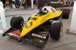 Renault RE 40 A.Prost - Rétromobile 2016