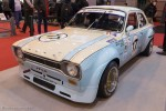 Ford escort gr.2 - Rétromobile 2016