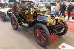 Richard-Brasier type H 1903 - Rétromobile 2016