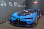 Bugatti Gran Turismo - Rétromobile 2016