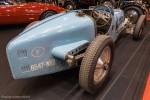 Bugatti 59 - Rétromobile 2016