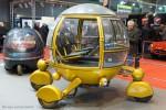 Rhomboïde Automodule - Rétromobile 2016
