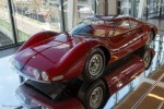 Dino Ferrari Pininfarina - Rétromobile 2016