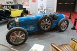 Collection Julia - Bugatti 35B 1937 - Rétromobile 2016