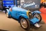 BNC biplace sport 1926 - Rétromobile 2016