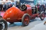 Fiat de record 1911 - Rétromobile 2016