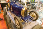 jouet Bugatti -Rétromobile 2016