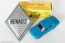 Dinky Toys 517 - Renault R8 berline