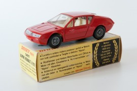 Dinky Toys 1411- Renault Alpine A310
