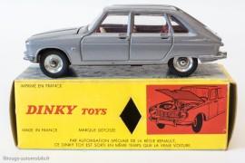 Dinky Toys 537 - Renault R16 berline