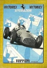 Annuario Ferrari 1950