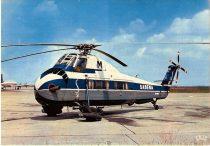 Sikorsky S58 Hélicoptère