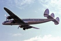 Lockheed Super G Constellation