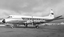 Vikers Viscount