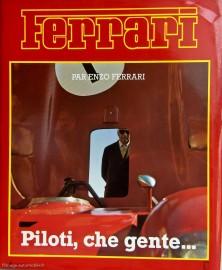 Ferrari - Piloti, che gente... par Enzo Ferrari