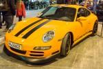 Rétro Passion Rennes 2016 - Porsche 911