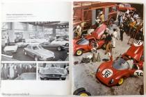 Annuario Ferrari 1966 - Extrait