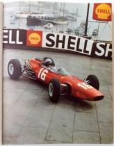 Annuario Ferrari 1966 - Extrait, F1/246 Monaco
