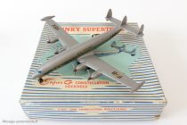 Dinky Toys réf. 60 C - Lockheed Super G Constellation